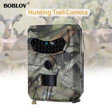 12MP 1080P HD 940NM Cámara de caza Hunting Trail Scouting Camera 26Pcs IR LED