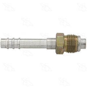 A/C Hose Assembly-Suction/Liquid Line Hose 4 Seasons 11706
