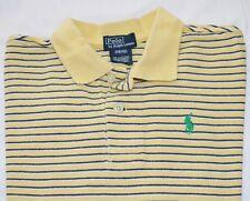Ralph Lauren BoysPolo Shirt Size Small  8-10 Great Deal!!