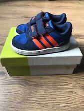 Baby Boys Adidas Trainers - UK Infant Size 4