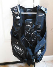 New listing Scubapro Equalizer BCD NEW Size Small
