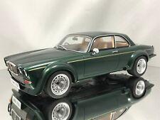 GT Spirit Jaguar XJ12 Coupe Broadspeed Big Cat The New Avengers Green 1:18