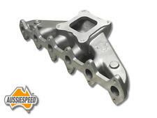 Aussiespeed Cortina falcon Ford crossflow 250 xflow 4 barrel holley manifold