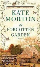 The Forgotten Garden by Kate Morton (2010, Paperback) New York Times Bestseller