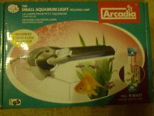 Aquarium Tropical Lamp Small, 9 Watt, Incl. Lamp, Waterproof