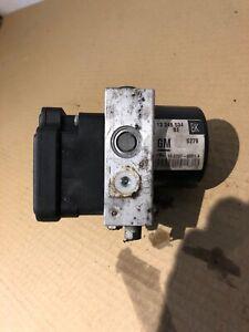 Vauxhall Astra H Zafira B  ABS PUMP  13 246 534 BK 10.0207-0081.4