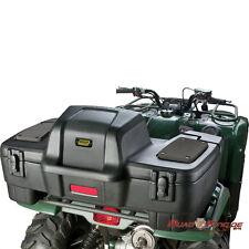 Quad - ATV Gepäckbox Koffer DELUXE mit Sitz Suzuki King Quad 700 - King Quad 750