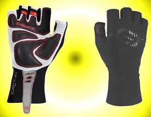 Bellwether Aero Race Cycling XL Gloves Glove Road Mountain Bike Padded palms NEW