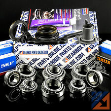 Vw Golf Plus 5speed 1.9 Tdi 0a4 Gearbox Bearing Sello De Aceite reconstruir Kit 2005 & gt