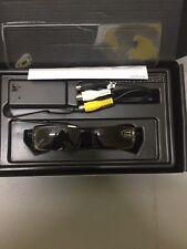 Spy Brille für Prüfung Test