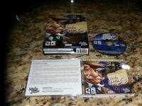 Inspector Parker (PC, 2006) Mint Game with box