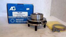 AM AMGAUGE RP-500 HUB SPINDLE