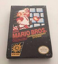 Nintendo Super Mario Bros. NES Factory Sealed