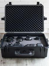 Camera/ DSLR safe case large Just Like A Pelican Case - Large Size