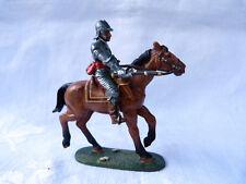Cuirassier impériale Lützen 1918 - Cavalier Delprado - Histoire de la cavalerie