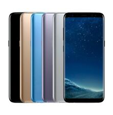 Samsung Galaxy S8 Plus Sm-g955u 64GB Unlocked-libre