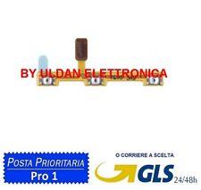 FLAT FLEX POWER TASTO ACCENSIONE ON OFF TASTI VOLUME PER HUAWEI P10 LITE WAS-LX1
