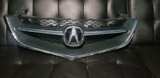 02-03 Acura TL Grill Complete With The Emblem