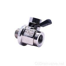 EZ Engine Oil Drain Valve EZ-106 (14mm-1.5)