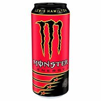 Monster Energy Lewis Hamilton 44 - 500ml (16.91fl oz)