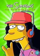 The Simpsons - Season 15 (DVD) Dan Castellaneta, Julie Kavner, Nancy Cartwright