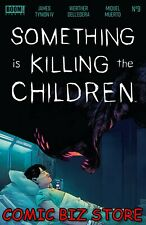 SOMETHING IS KILLING THE CHILDREN #9 (OF 6) (2020) 1ST PRINTING MAIN COVER