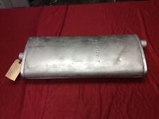 NOS 1965-1966 FORD GALAXIE AND MERCURY EXHAUST MUFFLER WITH 289CI OR 390CI