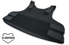 BAO Tactical Level IIIA Body Armor US MADE Police Bullet Proof Vest Med & Large