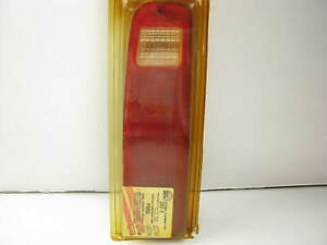 Glo-Brite 257-1 Right Passengers Side Tail Light Lamp