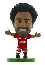 SoccerStarz SOC1317 Liverpool Mohamed Salah Home Kit 2019 Version New Sculpt