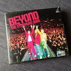 B1 - Hong Kong BEYOND =THE STORY LIVE 2005= 马来西亚版 未拆 2x VCD Malaysia sealed