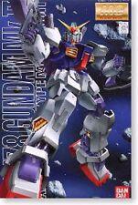 Bandai Mg 1/100 Rx-178 Gundam Mk-Ii A.E.U.G. Plastic Model Kit Z Gundam Japan