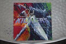 Killers (Di Anno Iron Maiden)  - Screaming Blue Murder CD Album signed