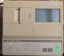 FUKUDA DENSHI FCP-2201a Auto Cardiner Electrcardiogram Analyzer