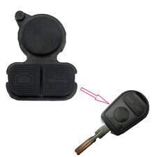 Car Remote Key FOB 3 Button Rubber Pad Replacement For BMW E38 E39 E36 Z3 E46