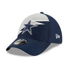 2020 Dallas Cowboys New Era 39THIRTY NFL Stretch Fit Cap Flex Fit Hat Bolt 3930