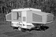 BONAIR TRAILER RV OPERATIONS & TECH MANUALS 340pgs for Camper Service Repair