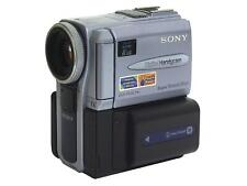 Sony Handycam DCR-PC6E MiniDV Camcorder - Digital Video Camera Recorder
