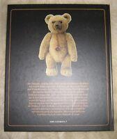 Ciesliks Teddybären-Lexikon -Marken,Daten,Fakten von 1998