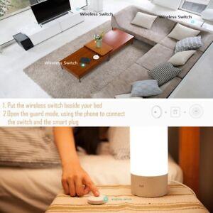 Xiaomi mijia Smart Home Zigbee Wireless Smart Switch Air Condition / Project/Fan