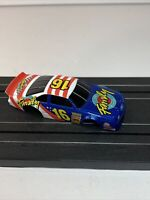 #16 FAMILY CHANNEL LIFELIKE HO SLOT CAR BODY ONLY