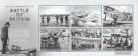 Großbritannien Block94 (kompl.Ausg.) postfrisch 2015 Luftschlacht um England