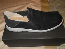 UGG Knox Slip-on Sneakers Black Men's 11.5 NIB