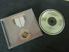 ELECTRIC LIGHT ORCHESTRA GREATEST HITS ULTRA RARE JAPANESE PRESSED CD! ELO