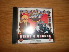 Know Your Stuff CD Rom KINGS AND QUEENS (mainly English Monarchy)