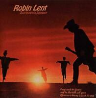 ROBIN LENT – SCARECROW'S JOURNEY REMASTERED REISSUE (NEW/SEALED) CD