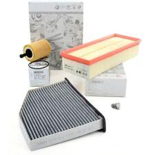 ORIGINAL Audi VW Inspektionskit Filterpaket Filterset 1.9TDI 2.0TDI 90-170 PS