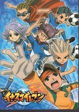 pencil board Shitajiki Inazuma Eleven anime Endou Mamoru Goenji Shuya Shirou