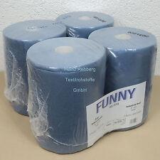 24 Putzrollen 37cm 500 ABR 3lagig Funny Putztücher Putztuchrolle Putzpapierrolle