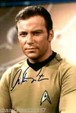 William Shatner ++Autogramm++ ++Star Trek-Kapt.Kirk++